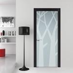 дизайнерски стъклени интериорни врати луксозни
